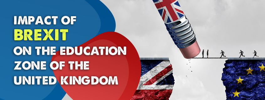 impact of brexit on the education zone of the united kingdom