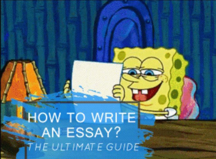 how to write an essay? - the ultimate guide
