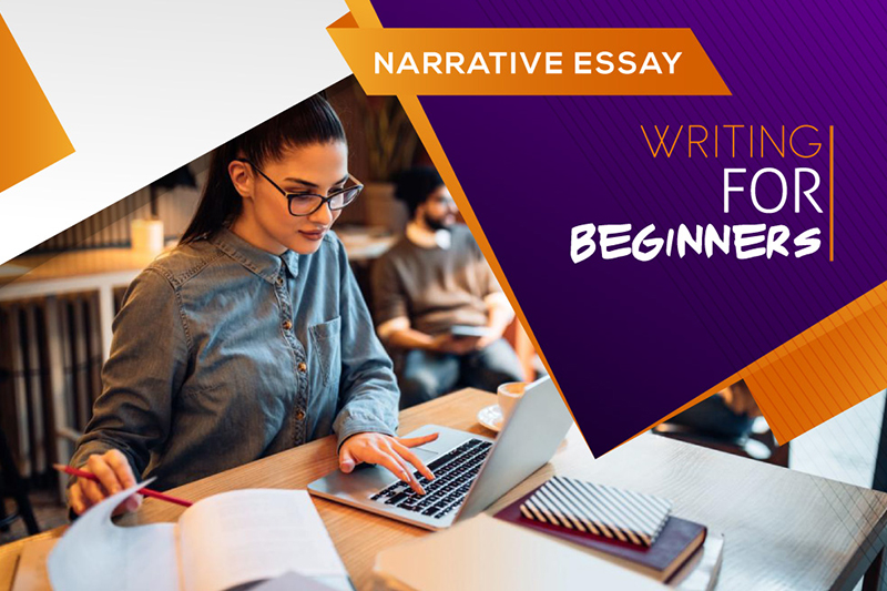narrative essay writing for beginners